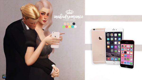 Resultado de imagem para iphone 7 the sims 4