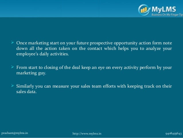 Sales reports every sales manager should be reviewing
