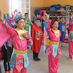 Autun | En images le spectacle des enfants de Chengdu, ville Chinoise jumelée avec Autun