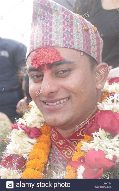 Wedding Nepal Stock Photos & Wedding Nepal Stock Images