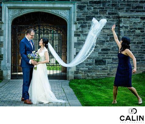 University of Toronto Wedding Photography   Wedding