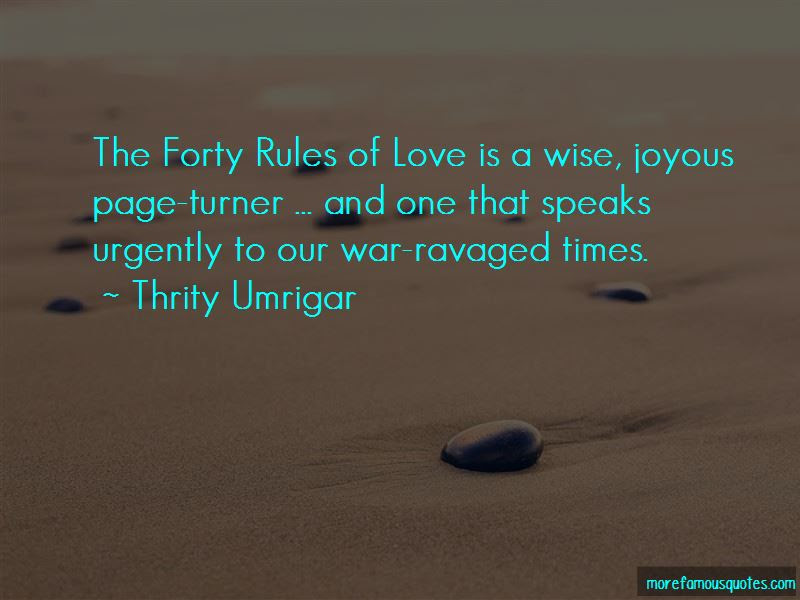 Quotes About Rules Of Love Top 47 Rules Of Love Quotes From Famous