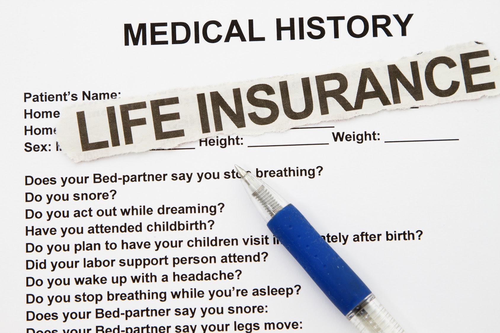 Pleasant Hill Life Insurance