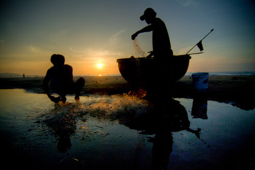 Phan Thiet Fisherman