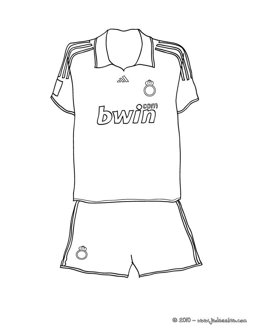 football shirt 01 69n sj2