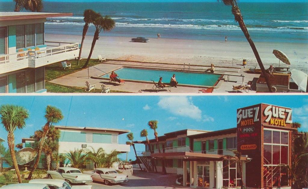 North Atlantic Ave Daytona Beach Florida