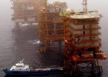 Iran in talks over oil refinery in Spain
