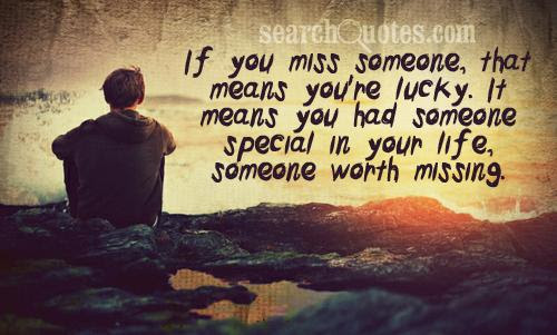 Missing Someone Special In Hindi Quotes Quotations Sayings 2019