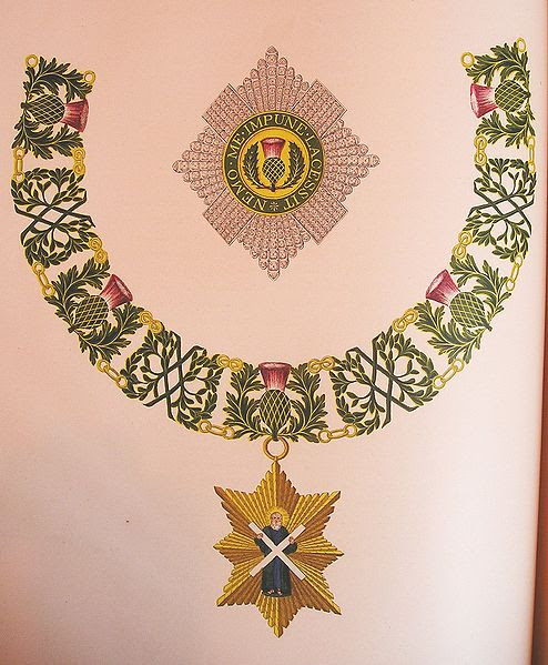 File:Insignia of Knight of the Thistle.jpg