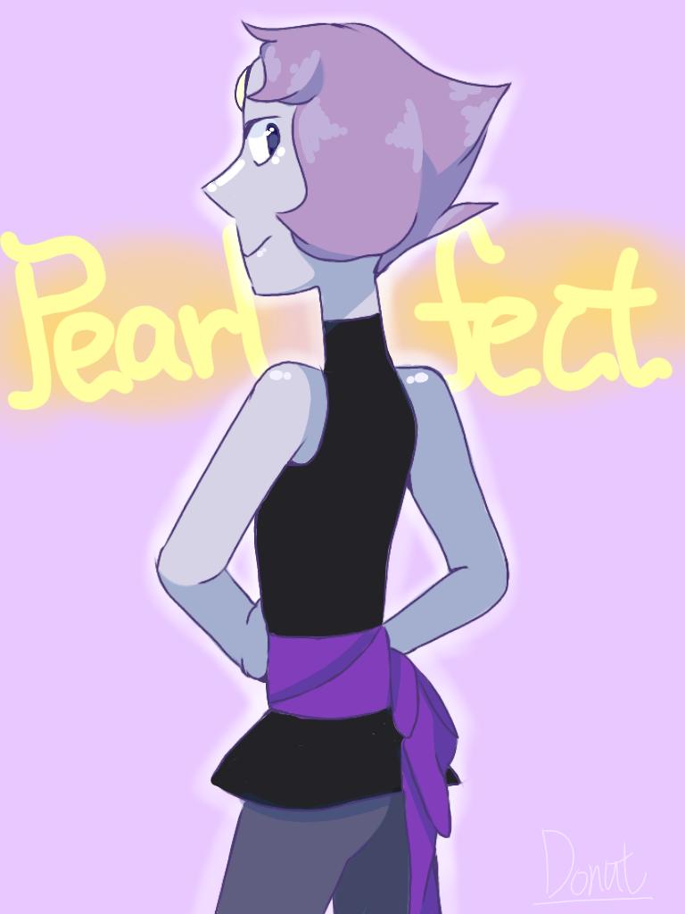 PEARLLLLLLLLfect