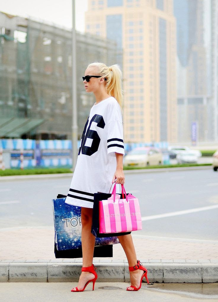 Shoes - Zara, Dress – Topshop, Sunglasses – Ray Ban
