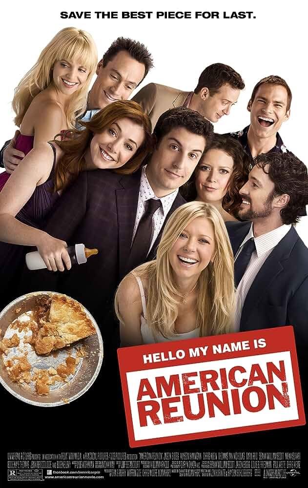 18+ American Reunion (2012) Dwnload Full Movie Dual Audio {Hindi-English} 480p [350MB]    720p [1GB]    1080p [3.3GB] - Movie lake, The MoviesFlix   Movies Flix - moviesflixpro.org, moviesflix , moviesflix pro, movies flix