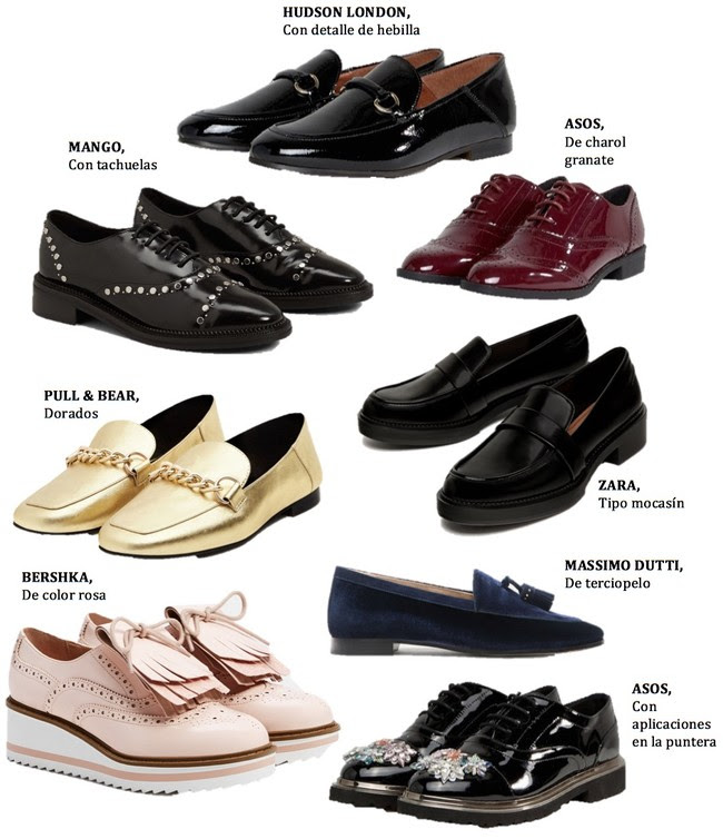 Zapatos Masculinos Mujer