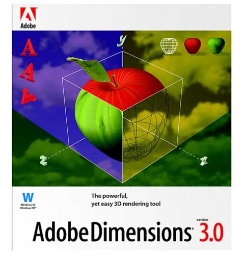 Base Of Free Software Adobe Dimensions 3 0 3d Rendering