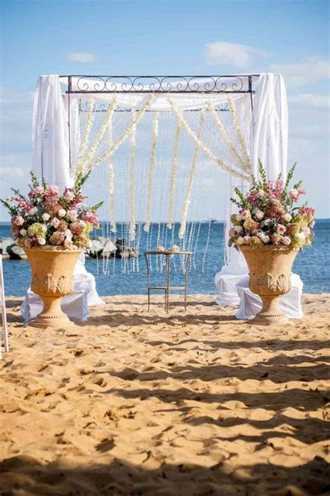 Wedding Venue Review: Chesapeake Bay Foundation
