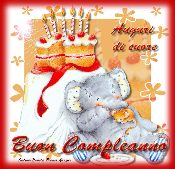 Buon Compleanno Kety