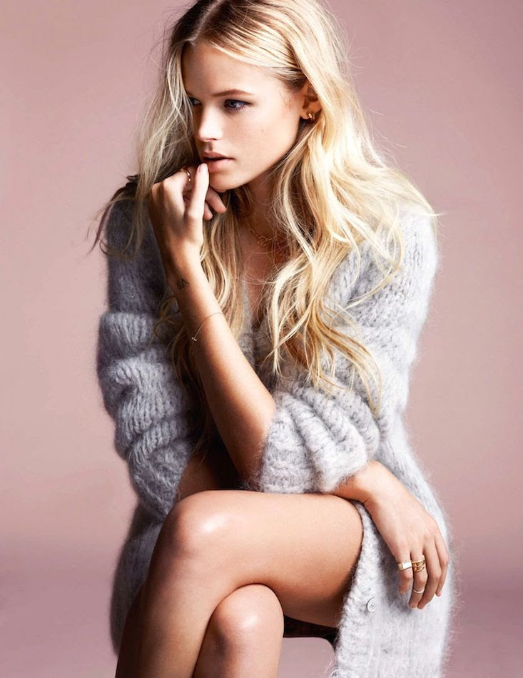 Le Fashion Blog Angora Mohair Lilac Pastel Purple Cozy Cardigan Simple Gold Jewelry Actress Model Gabriella Wilde Tatler Magazine Long Blonde Hair Wrist Tattoo Roman Numeral Tattoos Hoop Earrings photo Le-Fashion-Blog-Angora-Mohair-Lilac-Pastel-Cozy-Cardigan-Simple-Gold-Jewelry-Actress-Model-Gabriella-Wilde-Long-Blonde-Hair.jpg