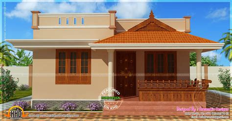 alfa img showing small kerala house model house plans