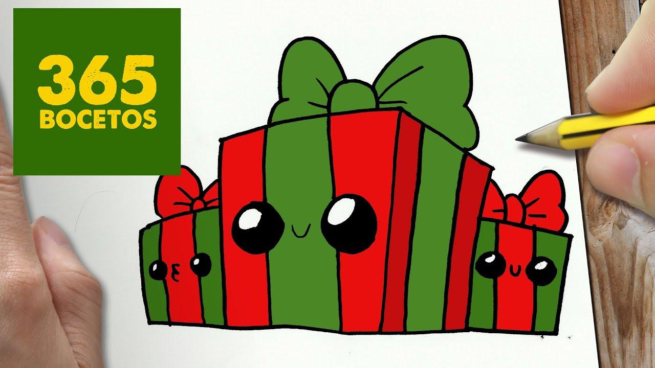 Dibujos Kawaii De Navidad De Santa Fotos De Amor Imagenes De Amor