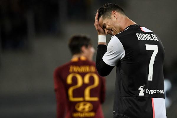 8f574d80e Roma 2-0 Juventus  Report