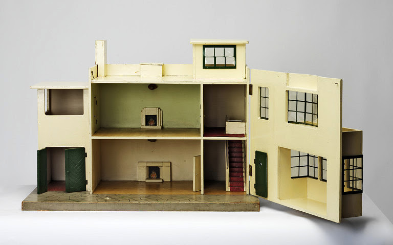 Cloverley Dolls Houses Suppliers Builders Decorators Of Dolls Houses House Building