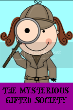 Mysterious Gifted Society