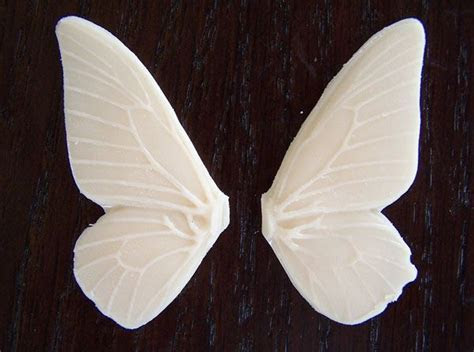 Standard butterfly wings chocolate mold. Great when making