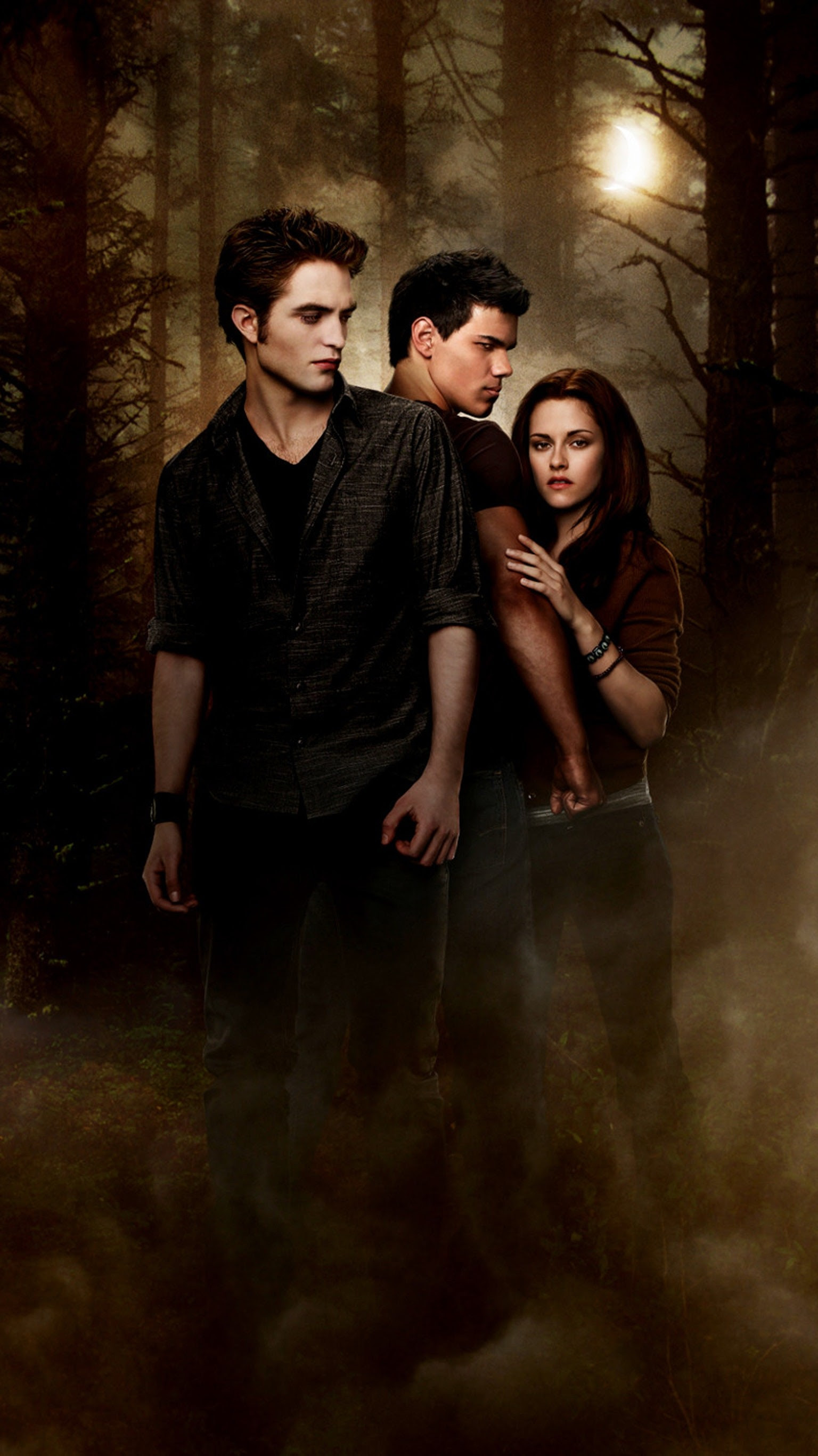 Twilight Series Wallpaper 63 Images