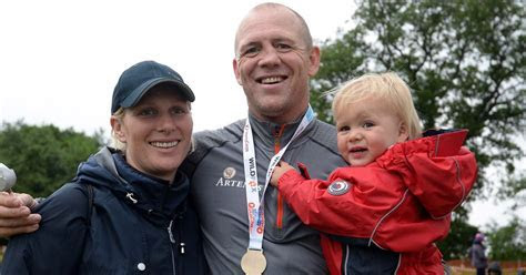 Mike Tindall reveals why second baby will be 'most