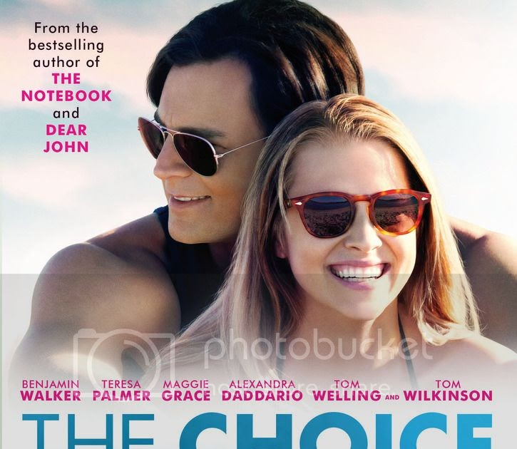 Movie Review: The Choice + Giveaway!
