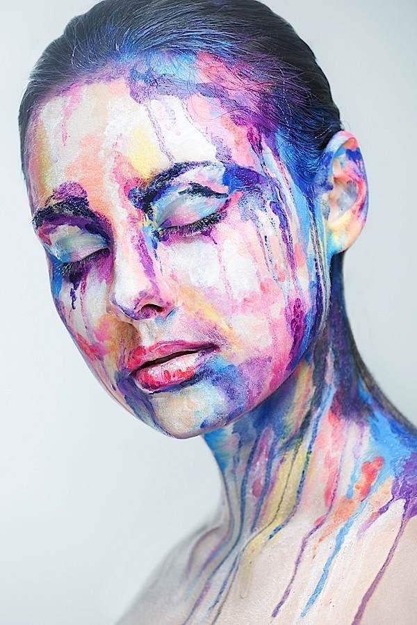 FAB Alexander Khokhlov photography | Art of Face