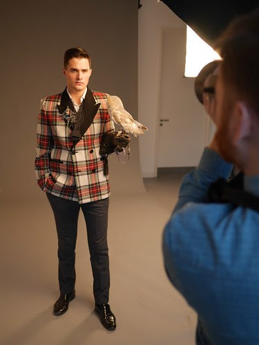 """Photoshoot for """"supbrooch"""" - 30"""