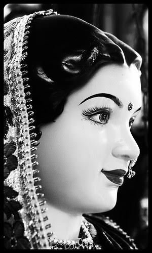 The Goddess Of Beauty Gauri by firoze shakir photographerno1