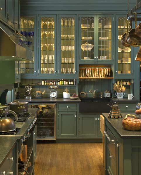 Timeless Tips for Remodeling a Kitchen  OldHouse Online