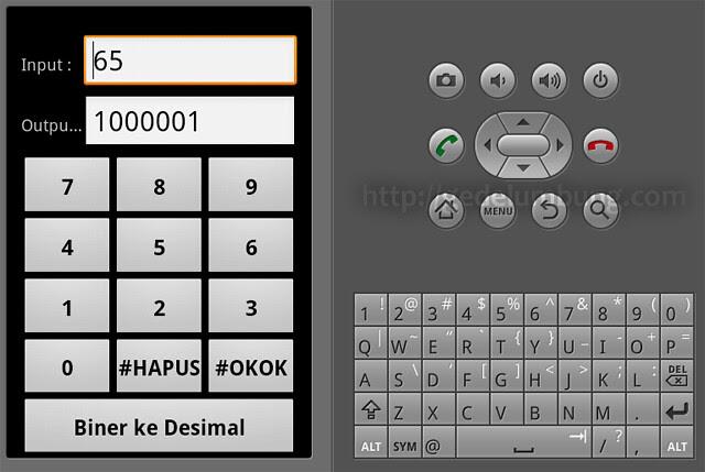 Kalkulator oktal ke binary options winning money betting on sports