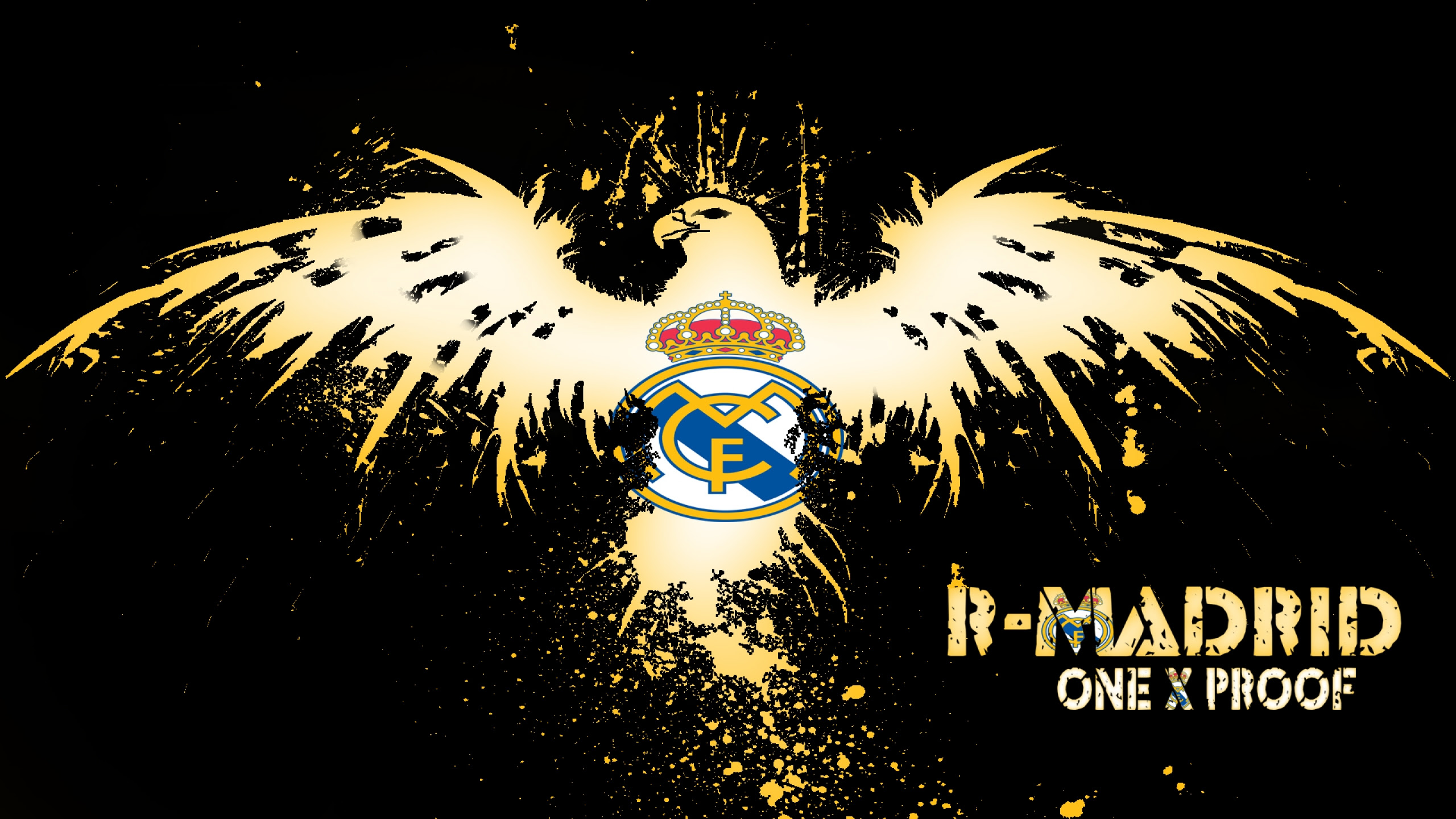 Real Madrid Logo Wallpaper Hd Pixelstalk Net