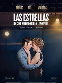 """Resultado de imagen de """"Las estrellas de cine no mueren en Liverpool"""""""