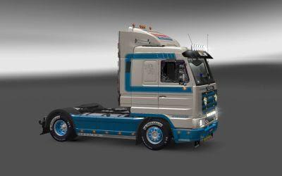 2014-01-29-Scania 143M VeBa Trans Urk Holland-2s