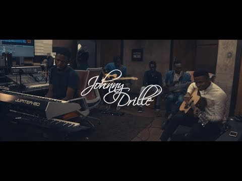 AUDIO + VIDEO: Johnny Drille – Not All Heroes Wear Capes (Owl City Cover)