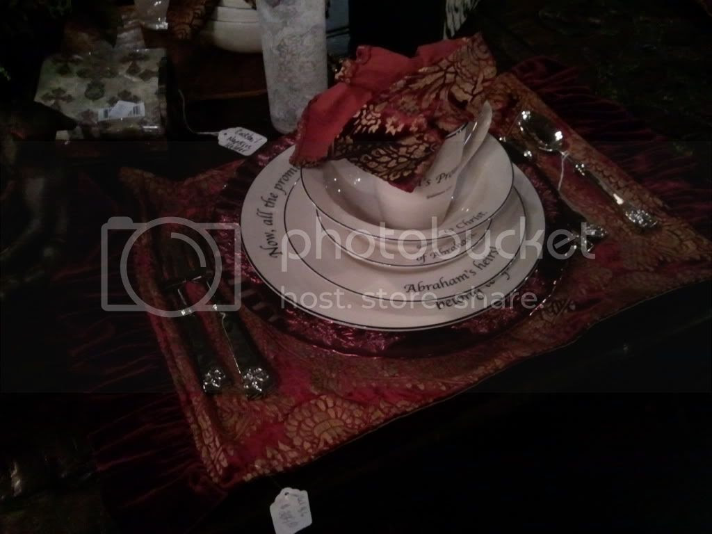 Creative Journeys Tablescapes A Bit Of Travel And A