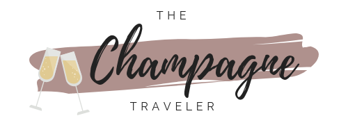The Champagne Traveler - Voyages, champagne, lifestyle...