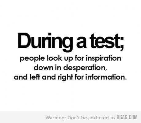 Inspirational Quotes About Testing In Schools On Quotestopics