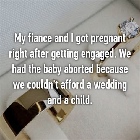 """""""I Was Pregnant By Another Man On My Wedding Day."""""""