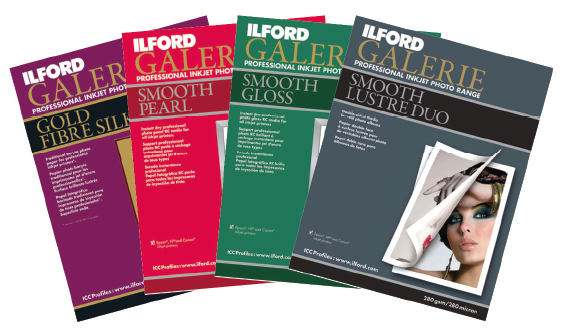 Inford Photo Paper