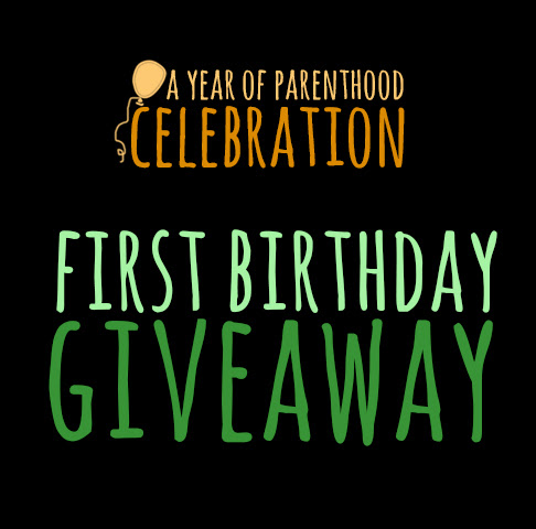 first birthday gift guide giveaway