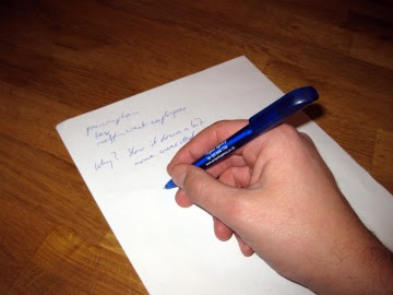 8 Easy Tips To Make Your Handwriting Better