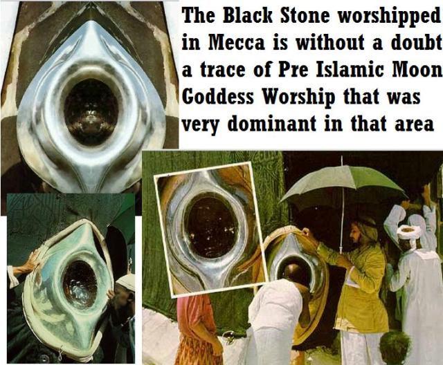 Black Stone Mecca