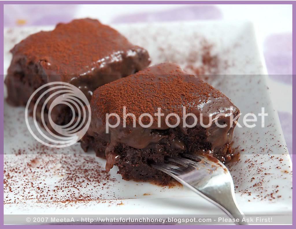 Choc-Mocca Brownies (09) by MeetaA