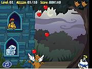 Jogar Scooby-doo love quest Jogos