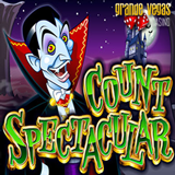 Grande Vegas Casino Halloween Freeroll Slots Tournament